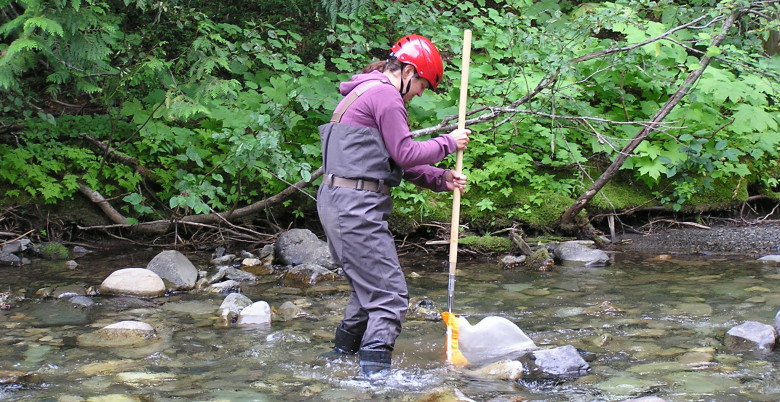 Upper Skagit Watershed Water Quality Monitoring - Hope BC