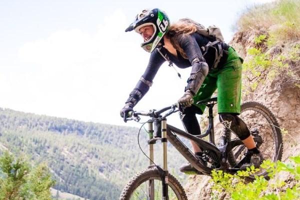 Womens Bike Skills