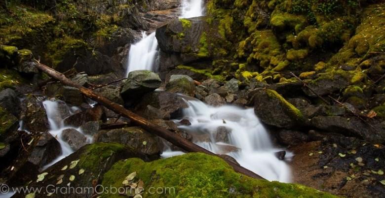 Graham Osborne-Chilliwack Valley