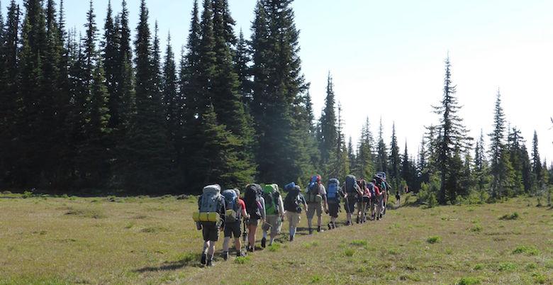 HBC Trail
