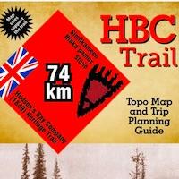 HBC Map