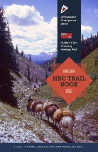 HBC Trail Book