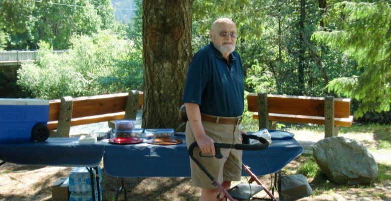 Don Bush Founder of DBESA