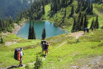 HBC Heritage Trail - Hope BC