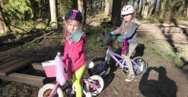 mountain bike leadership skills
