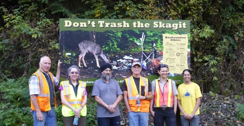 Friends of the Skagit