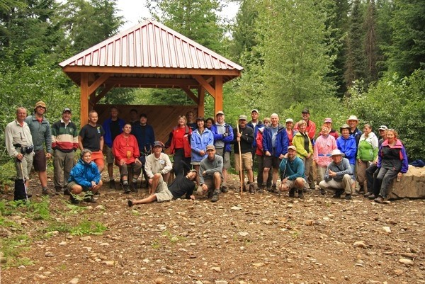 HBC Heritage Trail