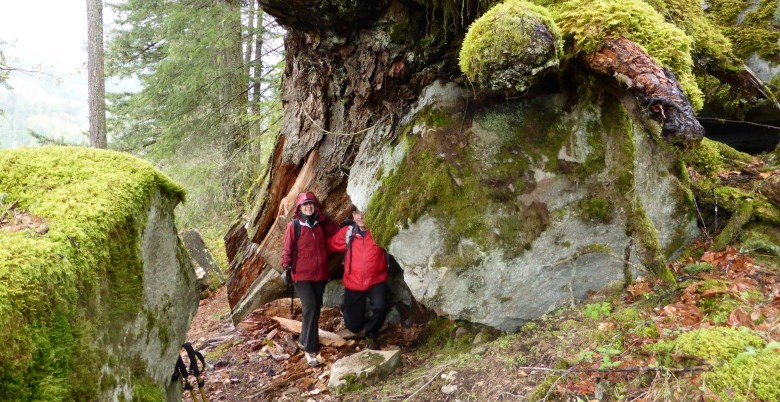 Hope-Nicola Valley Trail
