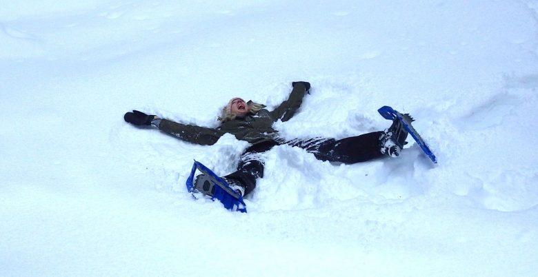 Women's snowshoe Ottomite Trail